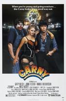 Carny - Movie Poster (xs thumbnail)