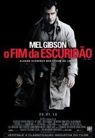 Edge of Darkness - Brazilian Movie Poster (xs thumbnail)