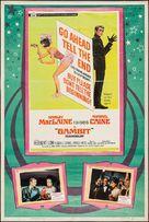 Gambit - Movie Poster (xs thumbnail)