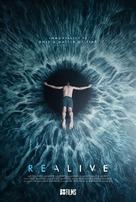 Realive - Movie Poster (xs thumbnail)
