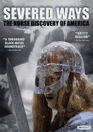Severed Ways: The Norse Discovery of America - Movie Cover (xs thumbnail)