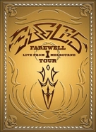Eagles: The Farewell 1 Tour - Live from Melbourne - Movie Cover (xs thumbnail)