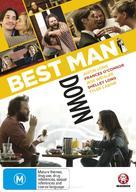 Best Man Down - Australian Movie Cover (xs thumbnail)