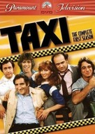 """""""Taxi"""" - DVD movie cover (xs thumbnail)"""