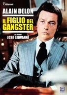 Comme un boomerang - Italian DVD cover (xs thumbnail)