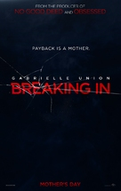 Breaking In - Movie Poster (xs thumbnail)
