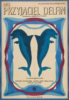 Flipper - Polish Movie Poster (xs thumbnail)