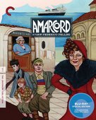 Amarcord - Blu-Ray movie cover (xs thumbnail)