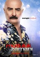 Mutluluk Zamani - Turkish Movie Poster (xs thumbnail)