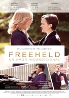 Freeheld - Spanish Movie Poster (xs thumbnail)