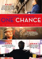 One Chance - Danish DVD cover (xs thumbnail)