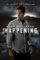 The Happening - Movie Cover (xs thumbnail)