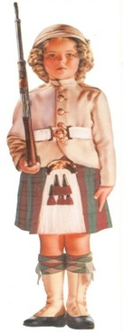 Wee Willie Winkie - poster (xs thumbnail)