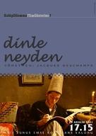 Dinle neyden - Turkish Movie Poster (xs thumbnail)