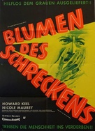 The Day of the Triffids - German Movie Poster (xs thumbnail)