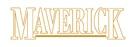 Maverick - Logo (xs thumbnail)