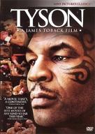 Tyson - DVD cover (xs thumbnail)