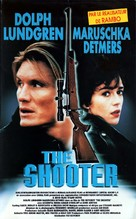 The Shooter - Belgian Movie Poster (xs thumbnail)