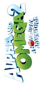 Alpha and Omega 2: A Howl-iday Adventure - Canadian Logo (xs thumbnail)