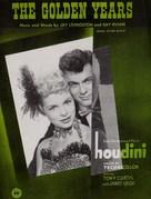 Houdini - poster (xs thumbnail)