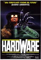 Hardware - Movie Poster (xs thumbnail)