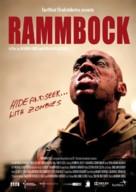 Rammbock - British Movie Poster (xs thumbnail)