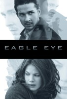 Eagle Eye - Movie Poster (xs thumbnail)