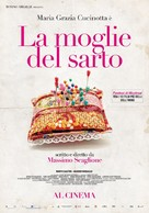 La moglie del sarto - Italian Movie Poster (xs thumbnail)