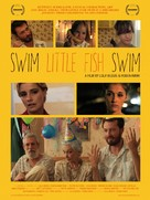 Swim Little Fish Swim - Movie Poster (xs thumbnail)