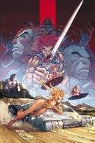 """""""Thundercats"""" - Key art (xs thumbnail)"""