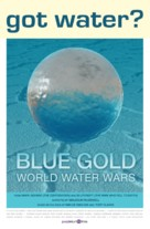 Blue Gold: World Water Wars - Movie Poster (xs thumbnail)