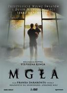 The Mist - Polish Movie Cover (xs thumbnail)
