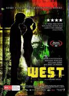 West - Australian Movie Poster (xs thumbnail)