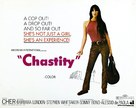 Chastity - Theatrical movie poster (xs thumbnail)