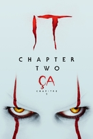It: Chapter Two - Belgian Movie Cover (xs thumbnail)