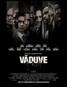 Widows - Romanian Movie Poster (xs thumbnail)