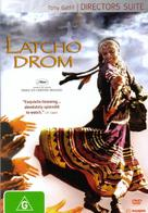Latcho Drom - Movie Cover (xs thumbnail)