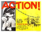 Action of the Tiger - British Movie Poster (xs thumbnail)