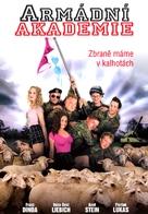 Kein Bund fürs Leben - Czech DVD cover (xs thumbnail)