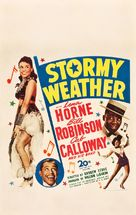 Stormy Weather - Movie Poster (xs thumbnail)