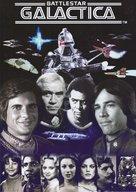 Battlestar Galactica - poster (xs thumbnail)
