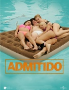 Accepted - Spanish poster (xs thumbnail)