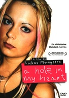 A Hole in My Heart - German DVD cover (xs thumbnail)
