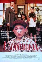 Kådisbellan - Swedish Movie Poster (xs thumbnail)