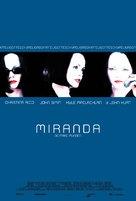 Miranda - Spanish Movie Poster (xs thumbnail)