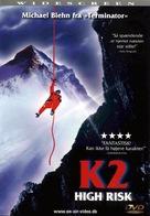 K2 - Danish Movie Cover (xs thumbnail)