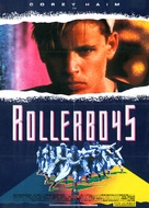 Prayer of the Rollerboys - Movie Poster (xs thumbnail)