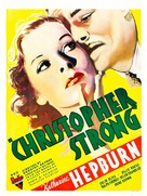 Christopher Strong - Movie Poster (xs thumbnail)