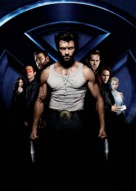 X-Men Origins: Wolverine - Key art (xs thumbnail)