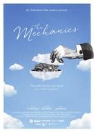 The Mechanics - Dutch Movie Poster (xs thumbnail)